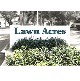 Hollywood Lawn Acres Civic Association